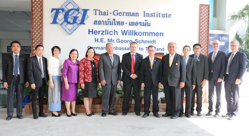 TGI-VIP-H.E.Mr.Grorg